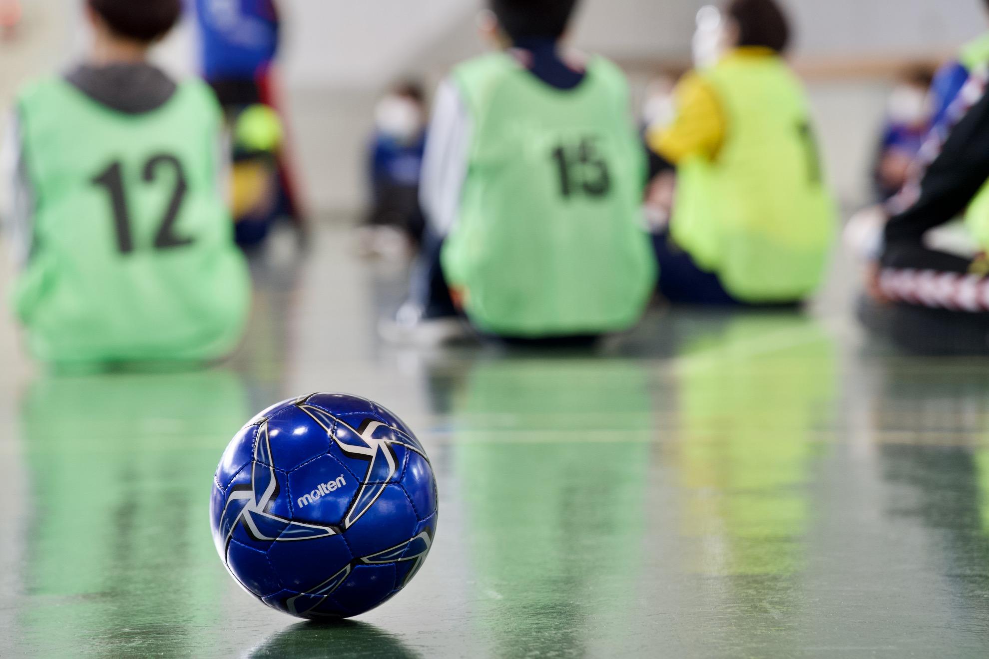 和2年度富山県障がい者スポーツ指導員養成講習会(初級)実技講習が開催されました